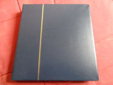 United Nations 1979/2002 - New York and Vienna Office - SAFE binder collection