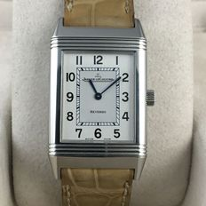 Jaeger Le Coultre Reverso 252847 – Ladies' large size watch.
