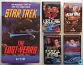 Star Trek: The Lost Years box set
