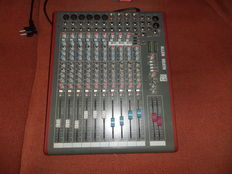 PA Mixer  ALLEN & HEATH, ZED 14