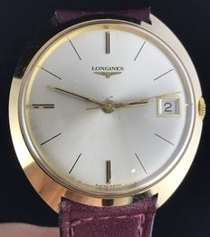 Longines – For men – From the 1970s