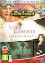 Amelia Earheart/Nora Roberts/Cate West  3-Pack