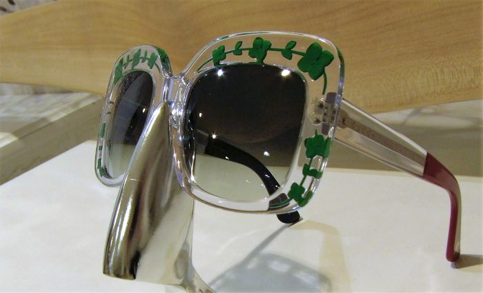 Gucci - Sunglasses - Ladies'