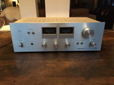 Pioneer integrated amplifier SA-506