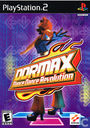 Video games - Sony Playstation 2 - DDRMAX: Dance Dance Revolution