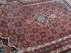 INDO Bidjar  beautiful carpet very good condition 300 x 200 cm