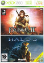 Fable II / Halo 3