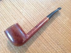 "Savinelli "" Punto Oro "", 812 KS shape, beautiful cross grained briar !!"