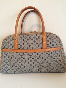 Louis Vuitton - Blue Marie Monogram – Hand bag