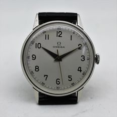 Omega 30T2 – Men's Wristwatch – 1935