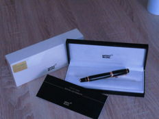 MONTBLANC Boheme in black embellished with stone