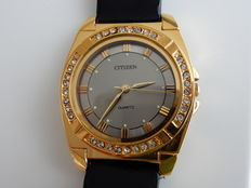 Citizen men's watch from the 1970s to 1980s