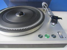Aristona AR8540 Electronic Record player with GP400 pickup.