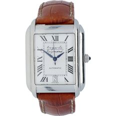 Auguste Reymond Tank Automatic – Men's wristwatch