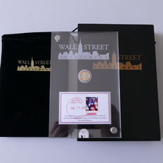 Great Britain– Wall Street – Investment – Gold coin 2011 Queen Elisabeth II.