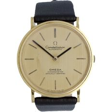 Omega Constellation Automatic – Men's wristwatch