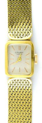 Cauny Prima Lady. Ladies' watch. Ca.