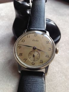 CREDOS - stunning classic men's wristwatch - early 50's