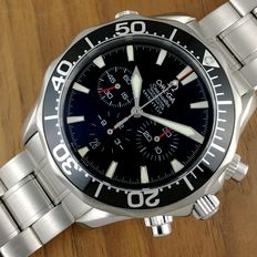Omega America´s Cup Seamaster Limited Edition Automatic Chronograph - Men´s Watch