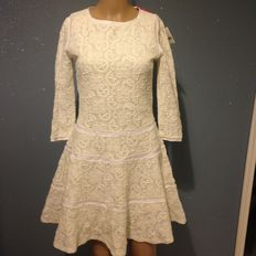 Robe See By Chloe - blanche comme neuf
