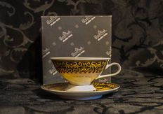 Rosenthal - Versace cup, Barocco, not marketed