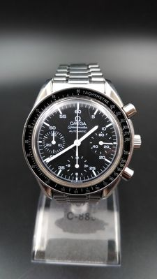 Omega Speedmaster Reduced – 1990s.