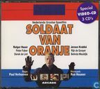 DVD / Video / Blu-ray - VCD video CD - Soldaat van Oranje