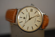 Girard Perregaux Gyromatic - vintage men,s watch from 1960/70,s