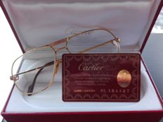 Cartier – Glasses – Unisex