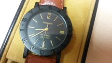 Bulgari Carbon Gold - 1990s - Men's watch