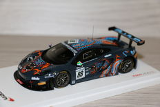 TSM Models - Schaal 1/43 - McLaren MP4-12 GT3, 24H of Spa