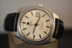 Tissot Seastar - vintage men,s watch from 1970,s in good condition.