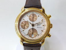 Maurice Lacroix  Chronograph - men's wristwatch - 90's