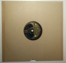 45 pieces Jazz - Dutch Swing collection  78 RPM records
