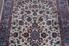 Beautiful Kaschan handknotted 124x190 cm