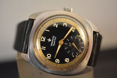 Pronto Sportal SR - vintage men,s watch from 1960,s in excellent condition