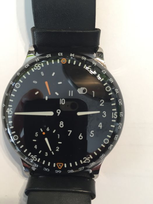 Ressence Type 3 >> Ressence Type 3 Limited Series 50 Pieces Men S Watch Catawiki