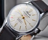 Check out our Atlantic Worldmaster Extra – Swiss men's wristwatch – from early ,50s
