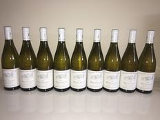 """2009 Chateau de Chamilly Montagny """"Les Reculerons"""" – 9 bottles in total"""