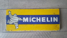 Michelin plaque from the 70s
