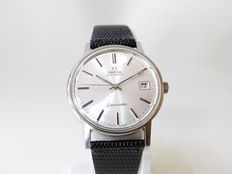 Omega Seamaster Classic Men's Watch 1970's