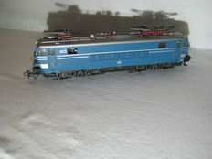 Märklin H0 - 3152 - Electric Locomotive  type 16 of the NMBS/SNCB