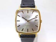 Omega Geneve Automatic Men's Watch 1970's