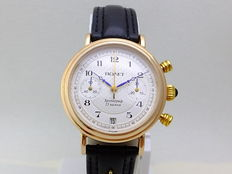 Poljot  14k Russian Chronograp Men's Watch