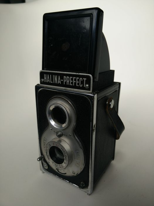 Halina-Prefect 1957