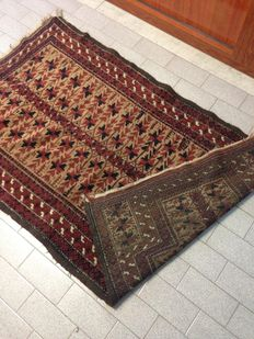 Antique Persian rug – 154 x 88 cm