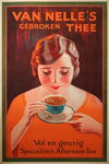 Check out our Anonymous - Van Nelle Tea - ca. 1925