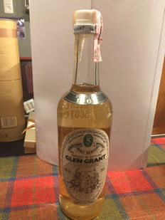 Glen Grant 1967 - 5 years old