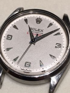 Rolex watch ref. 6564 – Unisex – From the 1960s
