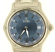 Ebel 1911 - Wristwatch - (our internal #7353)
